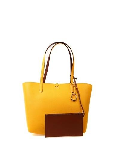 Ralph Lauren Çanta Sarı